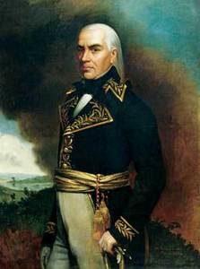 Франсиско де Миранда первым привез шоколад в Россию