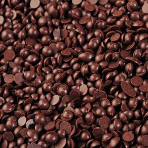 Качественный шоколад в каплях