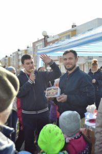 Победитель конкурса в ЖК Царево