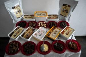 Презентация шоколада Мистер Чо в Казани