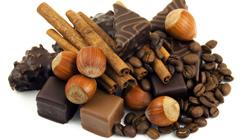 Наполнители шоколада