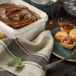 Кондитерские крема и десерты