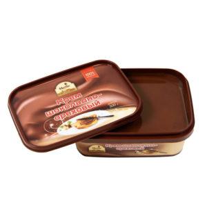 Крем шоколадно-ореховый 300 г