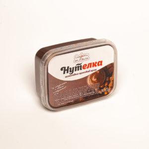 Нутелка шоколадный крем