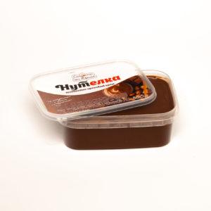 Шоколадный крем Нутелка 300 г