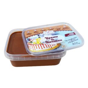 шоколадный крем Мокко 300 г